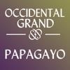 Occidental Grand Papagayo Resort para iPad