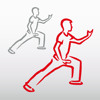 Tai Chi with Me - A video tool to help effective learning and memorizing