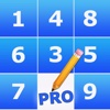 Advanced Sudoku Premium - Brain Trainer