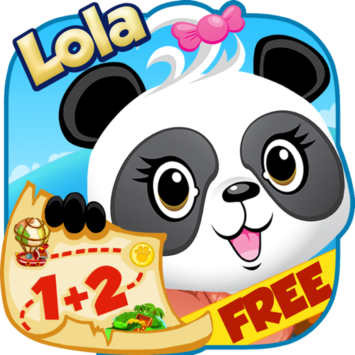 Lola 的世界-数学版 免费