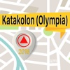 Katakolon (Olympia) Offline Map Navigator and Guide