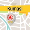 Kumasi Offline Map Navigator and Guide