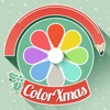 ColorXmas: Christmas Coloring Book