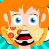 Pizza Shop Kitchen Game for Scooby Doo Version