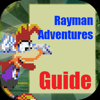 Guide for Rayman Adventures Game
