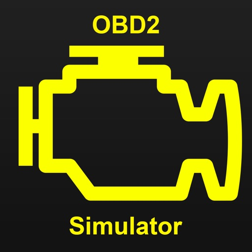obd2 simulator by bulat faizullin. Black Bedroom Furniture Sets. Home Design Ideas