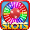 Fortune Spin & Win Slots Treasure Journey Viva Las Vegas Jackpot Bonus Machine