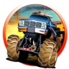 Monster Hill Climb Adventure Racing