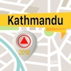 Kathmandu Offline Map Navigator and Guide