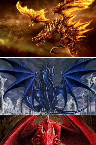 Dragon Wallpapers - HD Dragon Wallpapers and Backgrounds screenshot 4