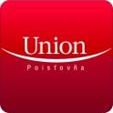 Union mobilné poistenie cez SMS icon