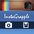 InstaGrapple for Instagram - Save Instagramimages instantly