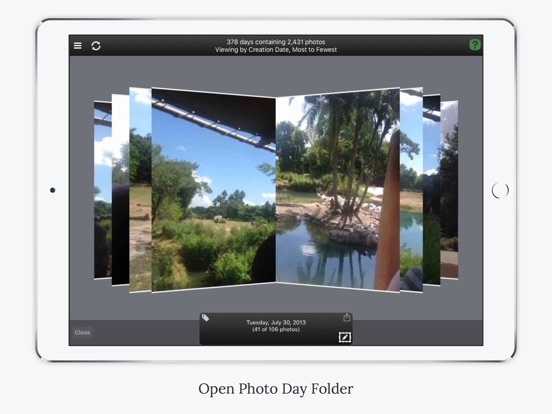 Photo Gallery Editor Screenshots