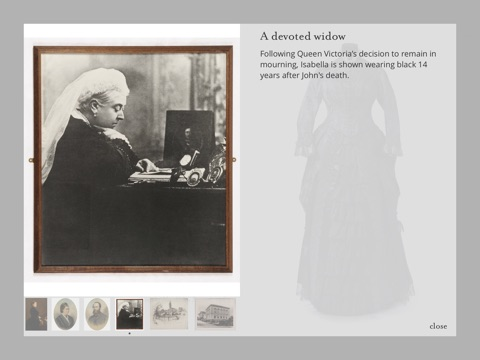 A Century of Style: Costume and Colour 1800-1899 screenshot 4