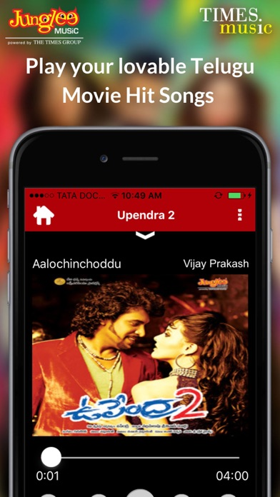 Telugu Songs by Gaana - Free download and software reviews - CNET Download