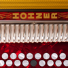 Michael Eskin - Hohner Melodeon - Deluxe Edition artwork