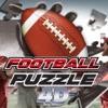 PlayAR Football Puzzle 4D