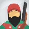 Shootman Runner - Endless Bird Hunting