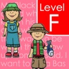 Reading Comprehension Passages with Multiple Choice Questions ~ Guided Reading Level F reading