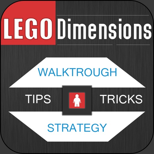Guide For Lego Dimensions iOS App