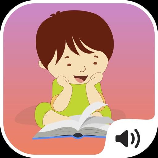 Mẹ Kể Con Nghe - Audio và Đọc