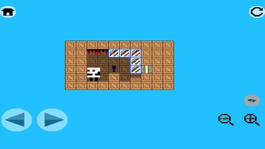 P.O.V. Screenshot