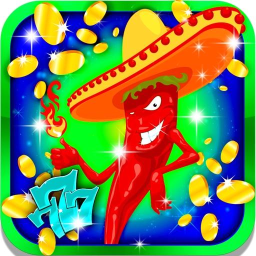 Mexico City Slot Machine: Be the ultimate burrito specialist and win super latino rewards