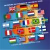 Dictionnaire 20 langues des mots usuels