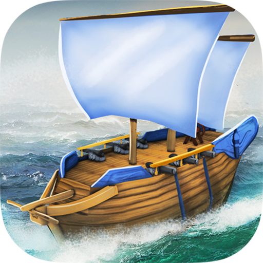 Pirate Ship Robbery 3D For Mac