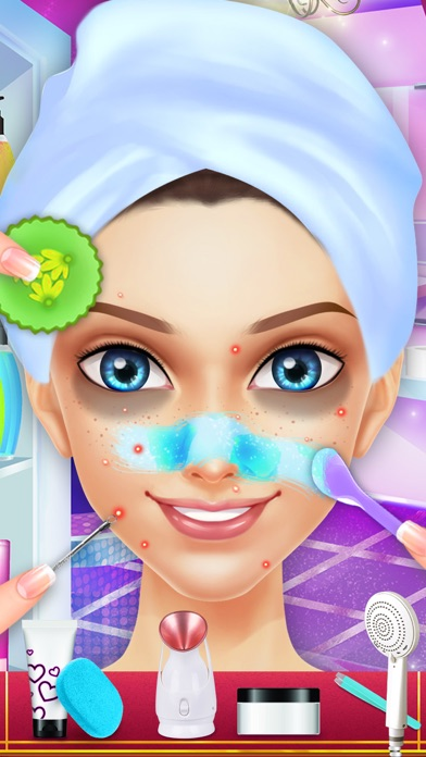 download High School Fashion Story apps 4