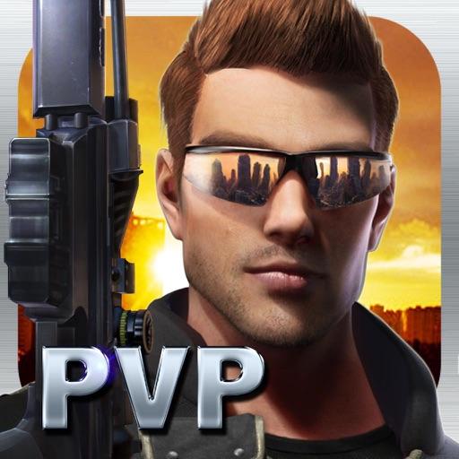 Hero Forces: PvP Shooter Games - 3D игры стрелялки - бесплатно играть