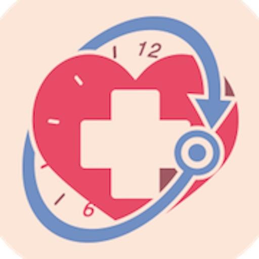 时时医(医生版-HD)-为专科医生定制的医疗平台