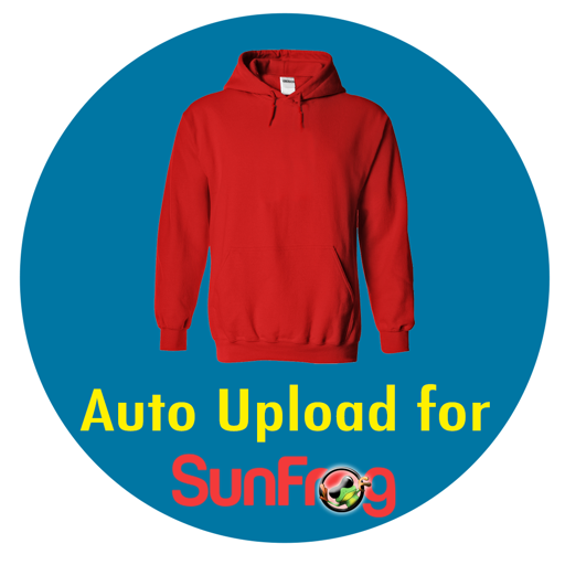 Auto Upload Pro for Sunfrog