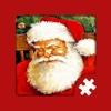 Christmas Puzzle: Tile