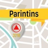 Parintins Offline Map Navigator and Guide