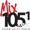 KXMX - The MIX 105.1
