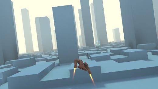 No Limit Racer Screenshot