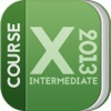 Course for Excel 2013 Tutorial for Intermediate
