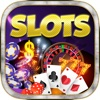 A Super Casino Lucky Slots Game