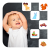 my baby ( game and learn ) Flashcards
