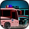 Cop Bus Demolition