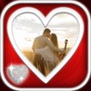 Romantic Love Photo Editor –  Make Collages & Beautify Pics With Stickers, Text, Filters And Frames