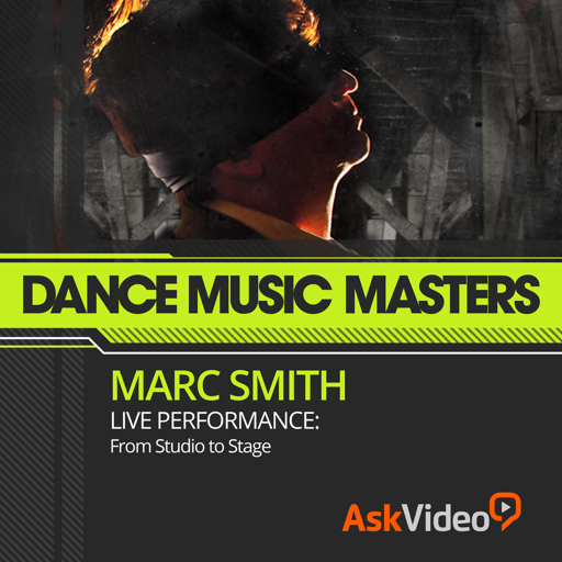 Mark Smith - Live Performance