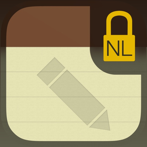 Note Lock ~ Lock your Tales Note Manager for Keep and Protect your Private Notes Business Idea and Confidential Information Safely and Secure in One App iOS App