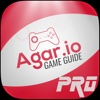 PRO Guide for Agar.io - Tricks and Skins