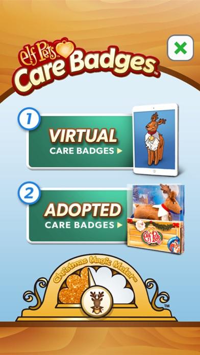 Screenshot #10 for Elf Pets® Virtual Reindeer