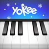 Free Piano app by Yokee