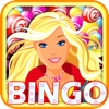 Party Bingo - Play Ace Super Fun Big Win By Bonanza Fever With Style