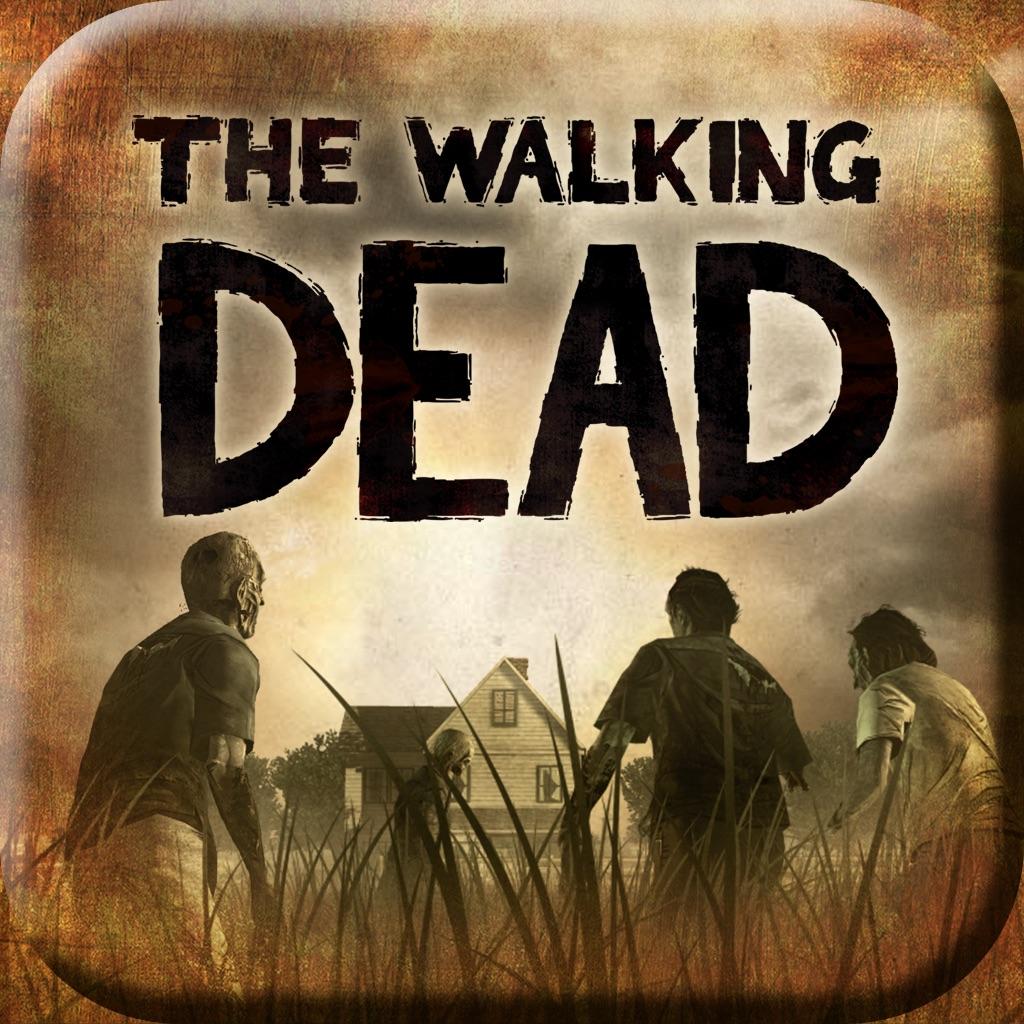 walking dead apps
