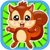 Popcorn Mission-Fun Popcorn& Squirrel Run